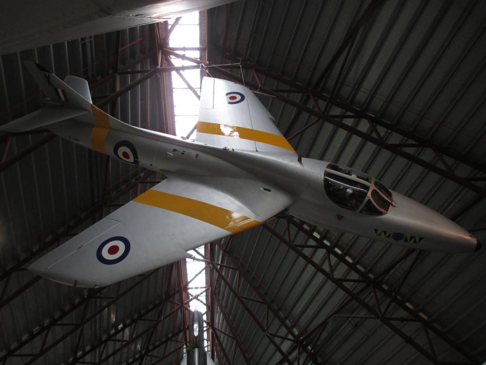 RAF博物館(コスフォード) 059