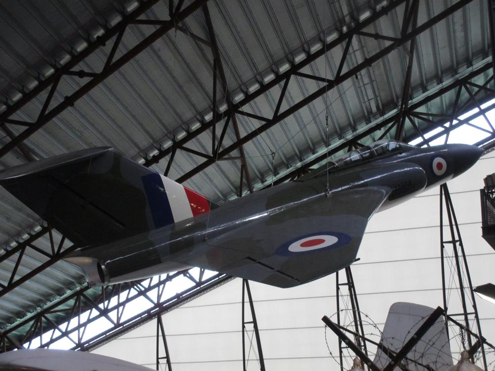 RAF博物館(コスフォード) 060