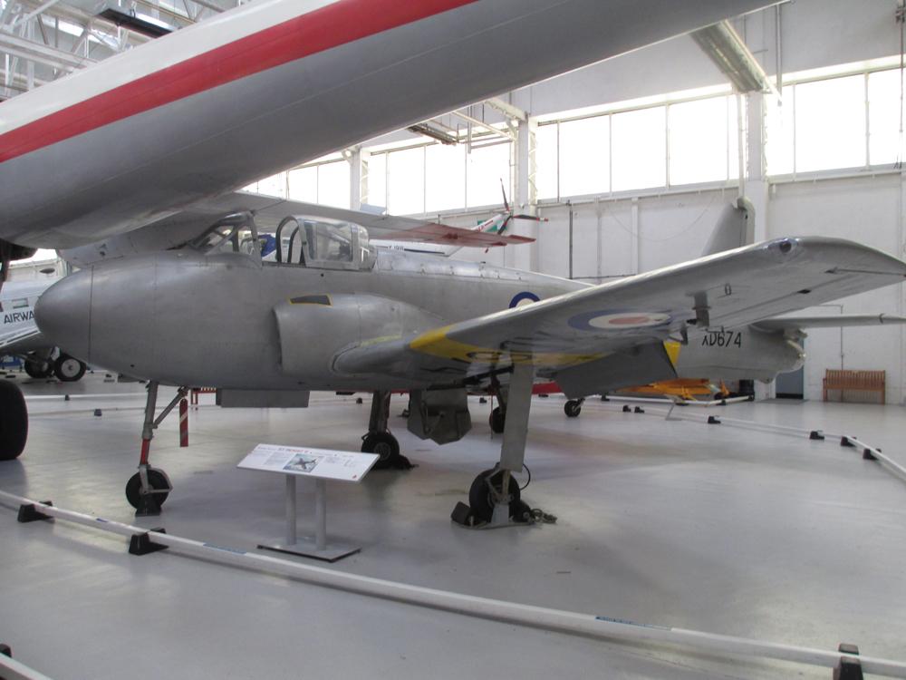 RAF博物館(コスフォード) 064