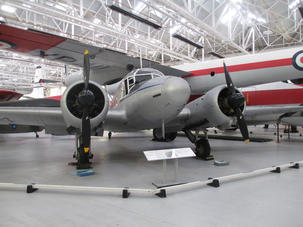RAF博物館(コスフォード) 062