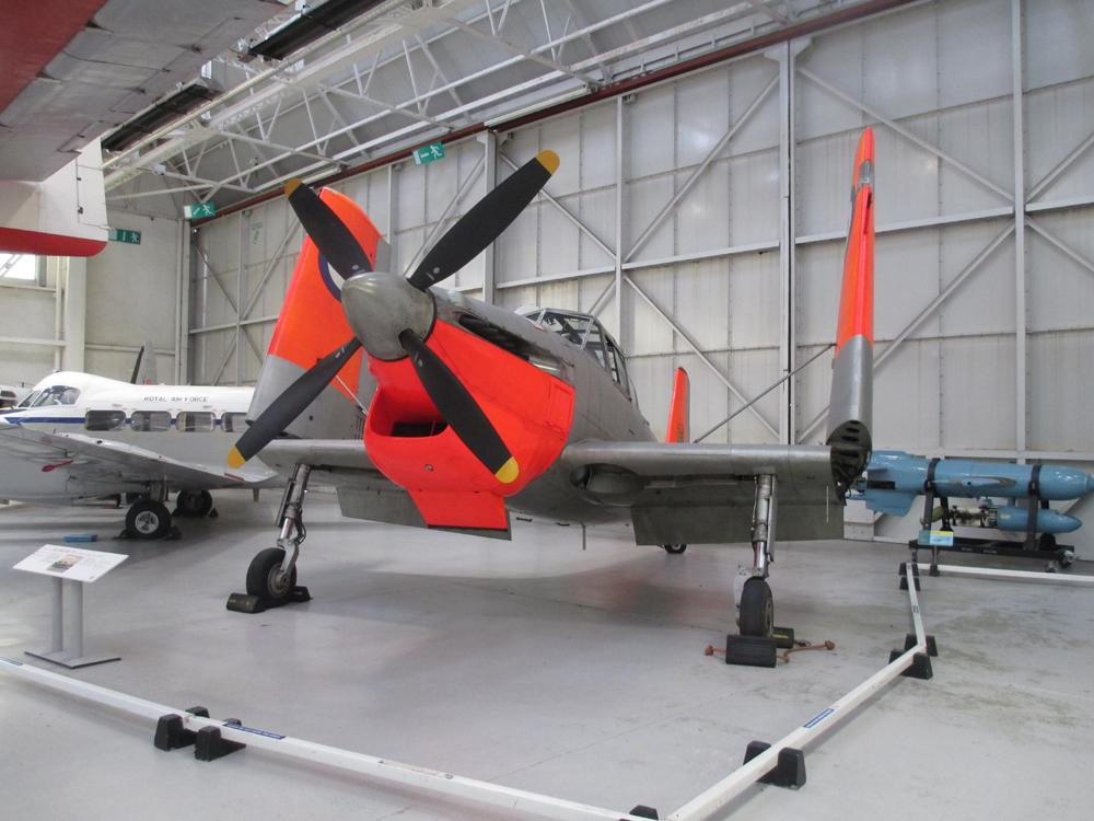 RAF博物館(コスフォード) 063