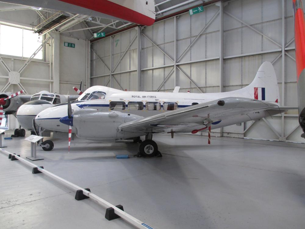 RAF博物館(コスフォード) 066