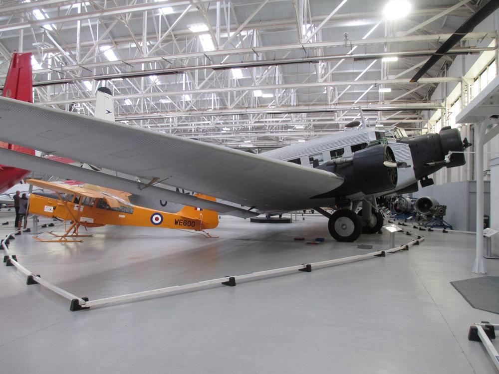RAF博物館(コスフォード) 068-1