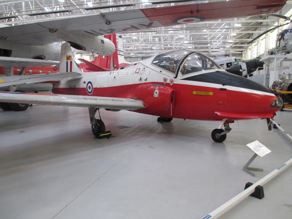 RAF博物館(コスフォード) 067