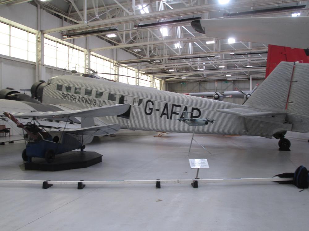 RAF博物館(コスフォード) 068-3