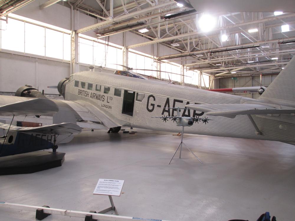 RAF博物館(コスフォード) 068-4