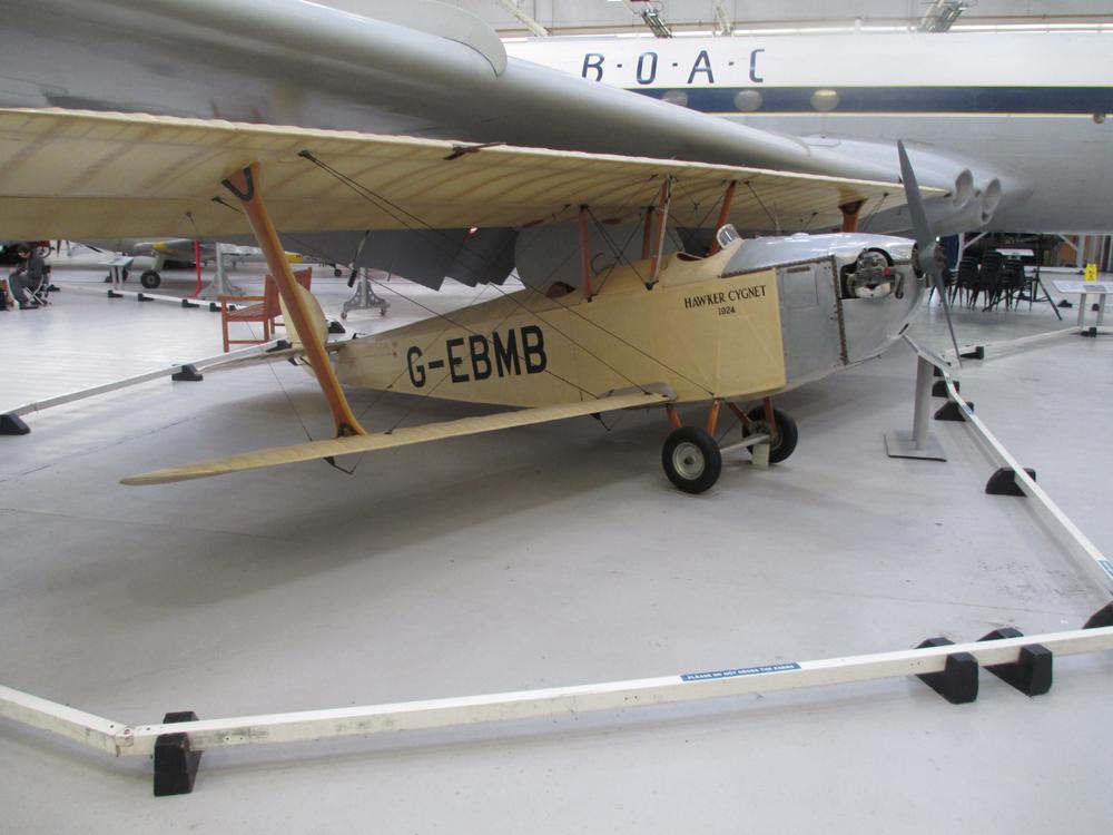 RAF博物館(コスフォード) 069
