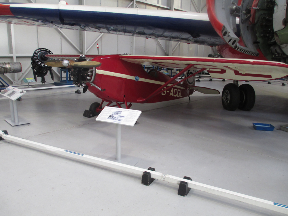 RAF博物館(コスフォード) 071