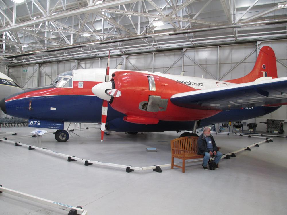 RAF博物館(コスフォード) 070