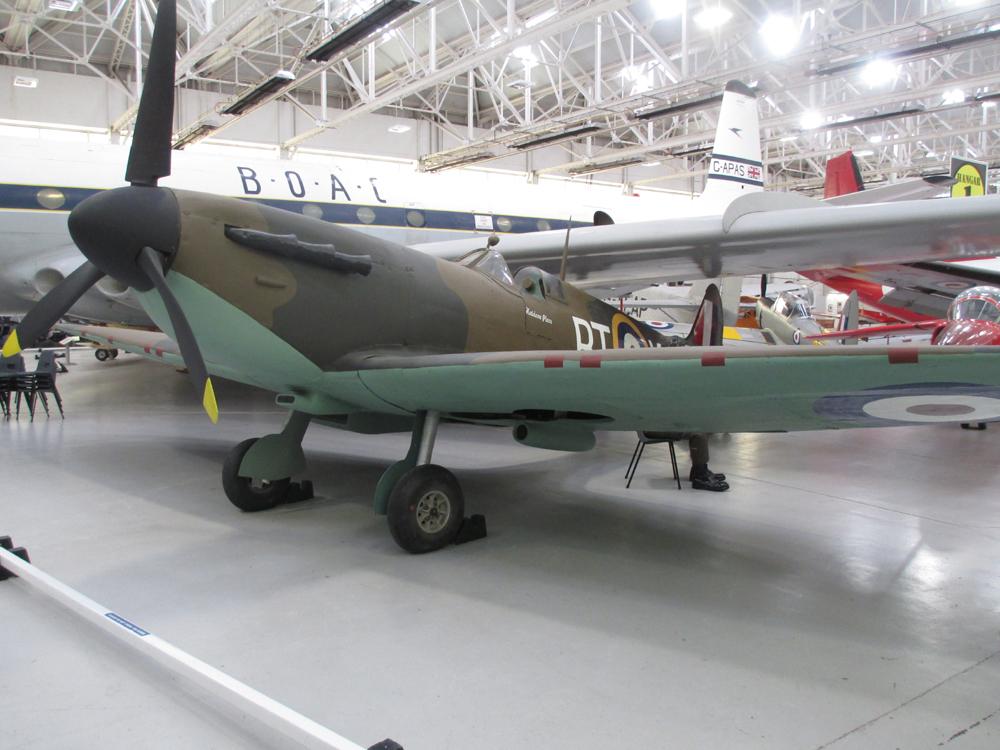 RAF博物館(コスフォード) 073