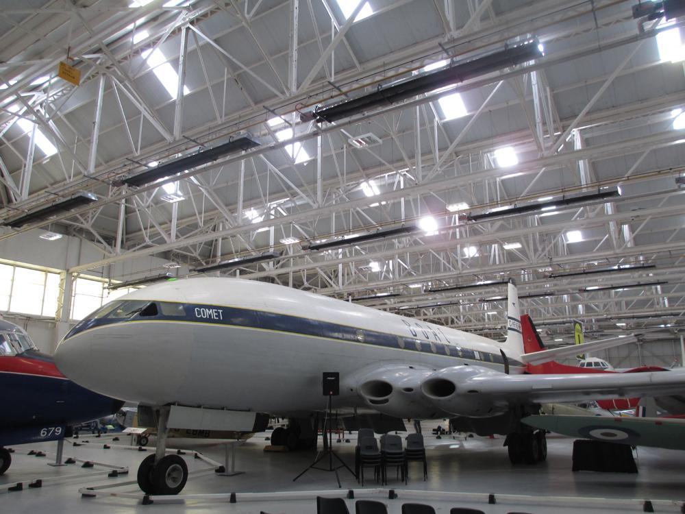 RAF博物館(コスフォード) 072-1