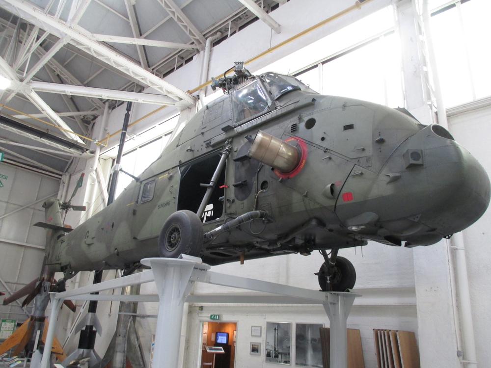 RAF博物館(コスフォード) 076