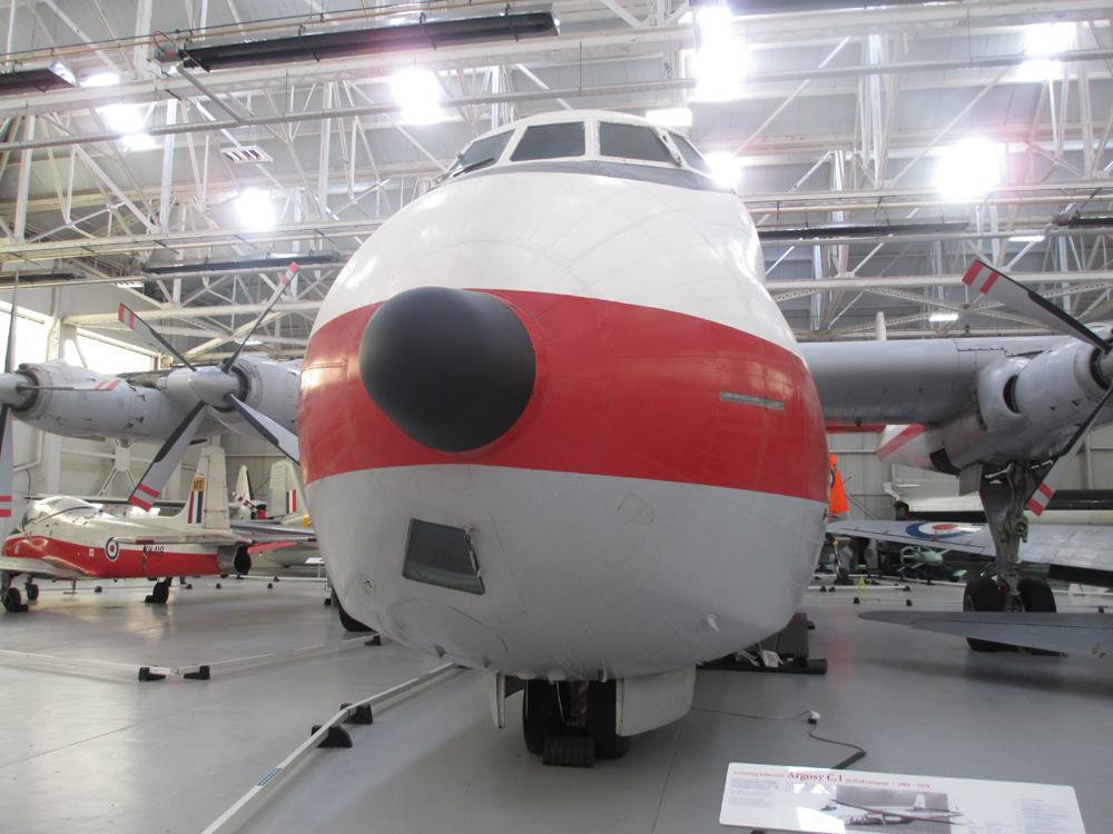 RAF博物館(コスフォード) 078-2