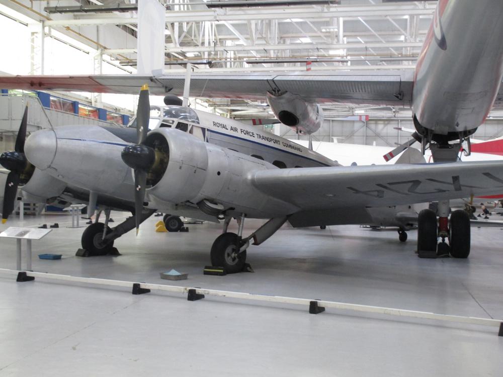 RAF博物館(コスフォード) 077