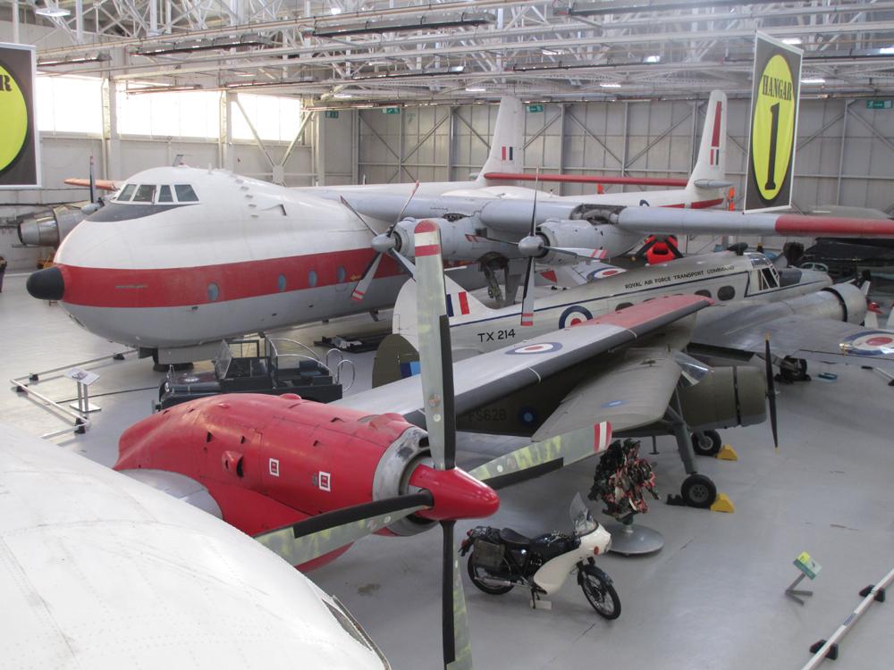 RAF博物館(コスフォード) 078-1
