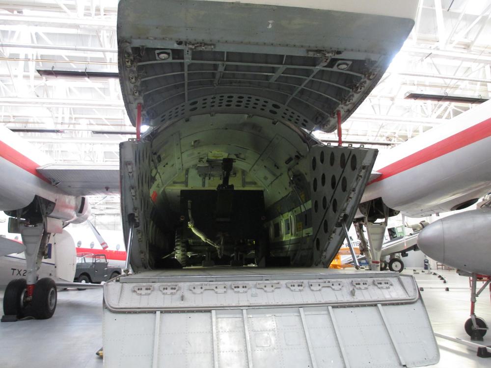 RAF博物館(コスフォード) 078-4