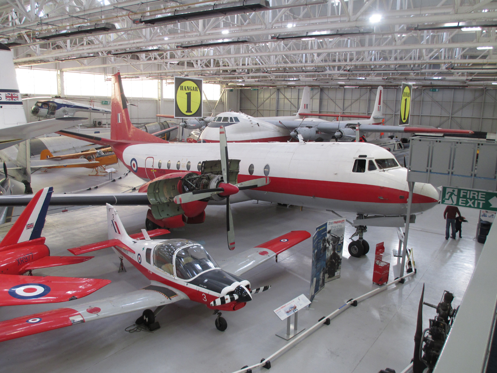 RAF博物館(コスフォード) 079-1
