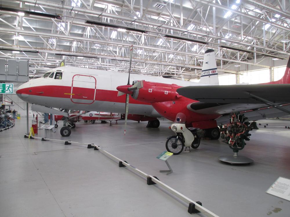 RAF博物館(コスフォード) 079-2