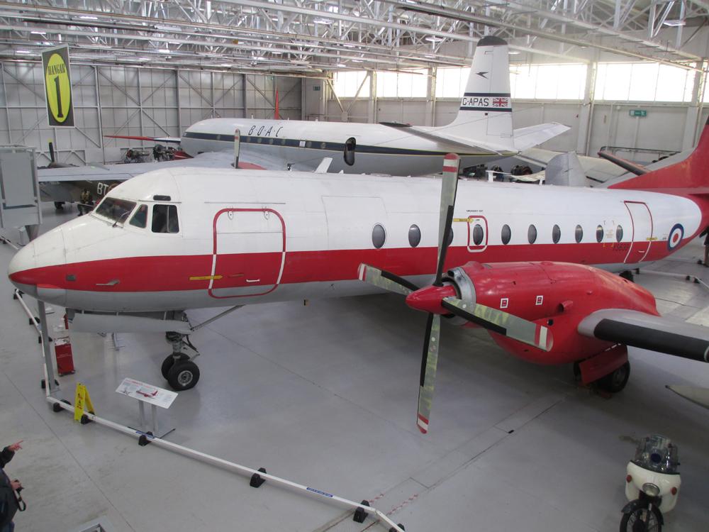 RAF博物館(コスフォード) 079-3