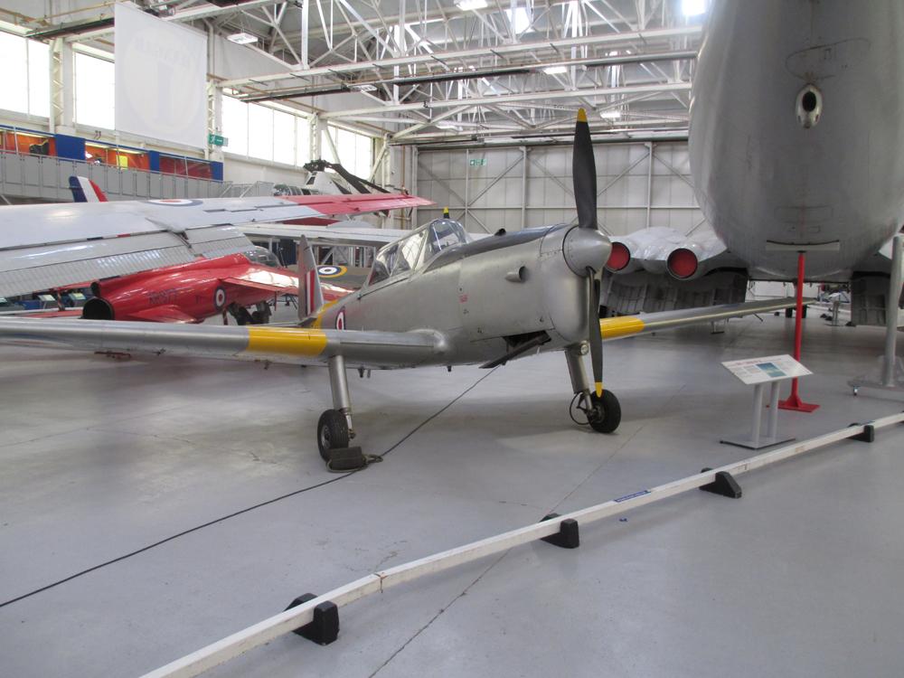 RAF博物館(コスフォード) 082