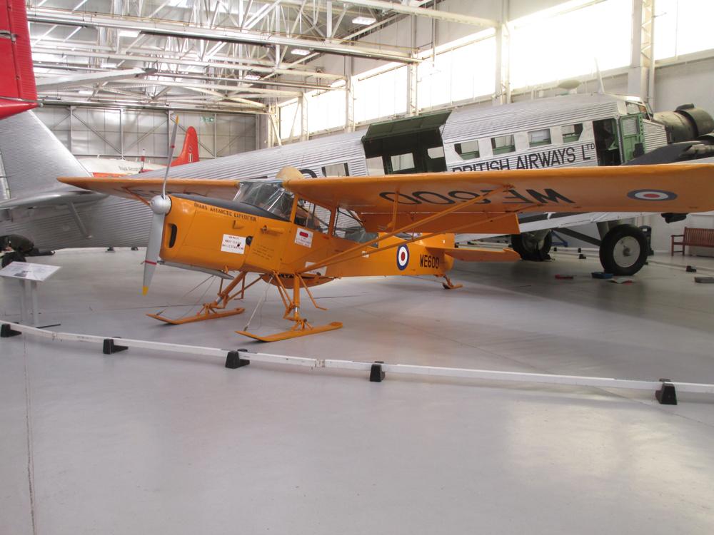 RAF博物館(コスフォード) 081
