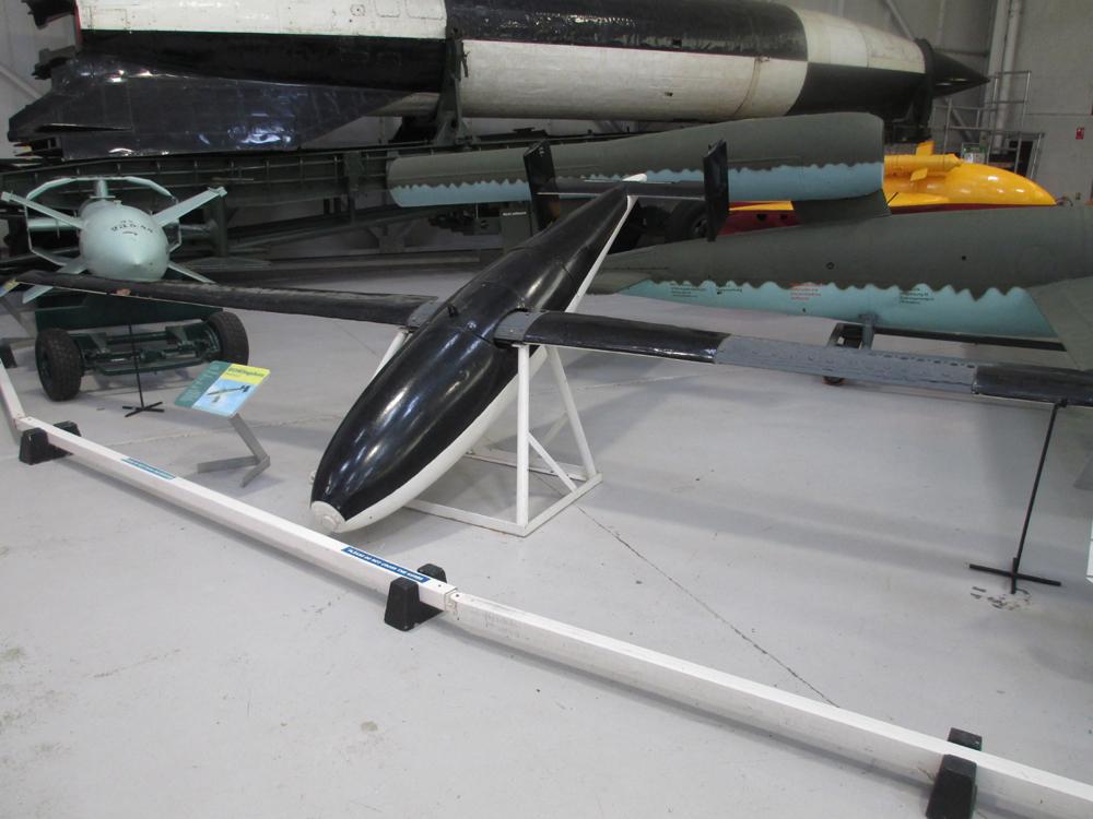 RAF博物館(コスフォード) 087