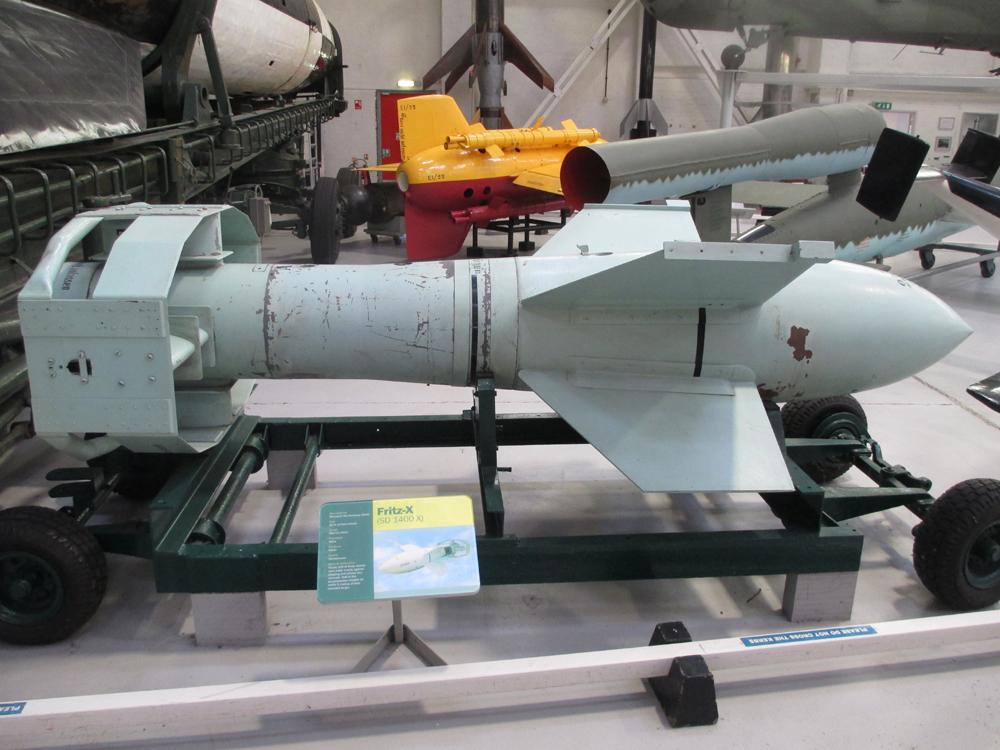RAF博物館(コスフォード) 088-2
