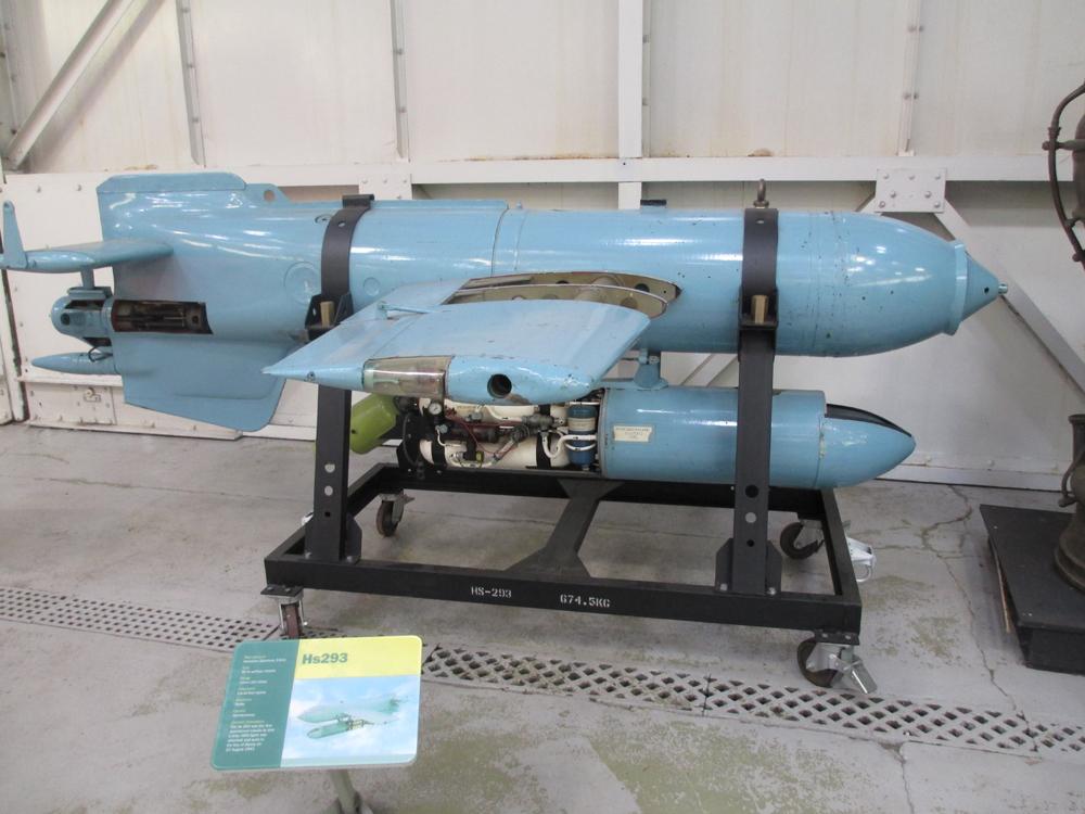 RAF博物館(コスフォード) 089