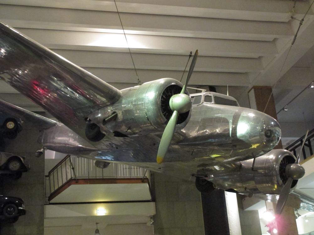 ロンドン科学博物館 002-2