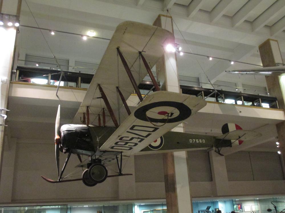 ロンドン科学博物館 001