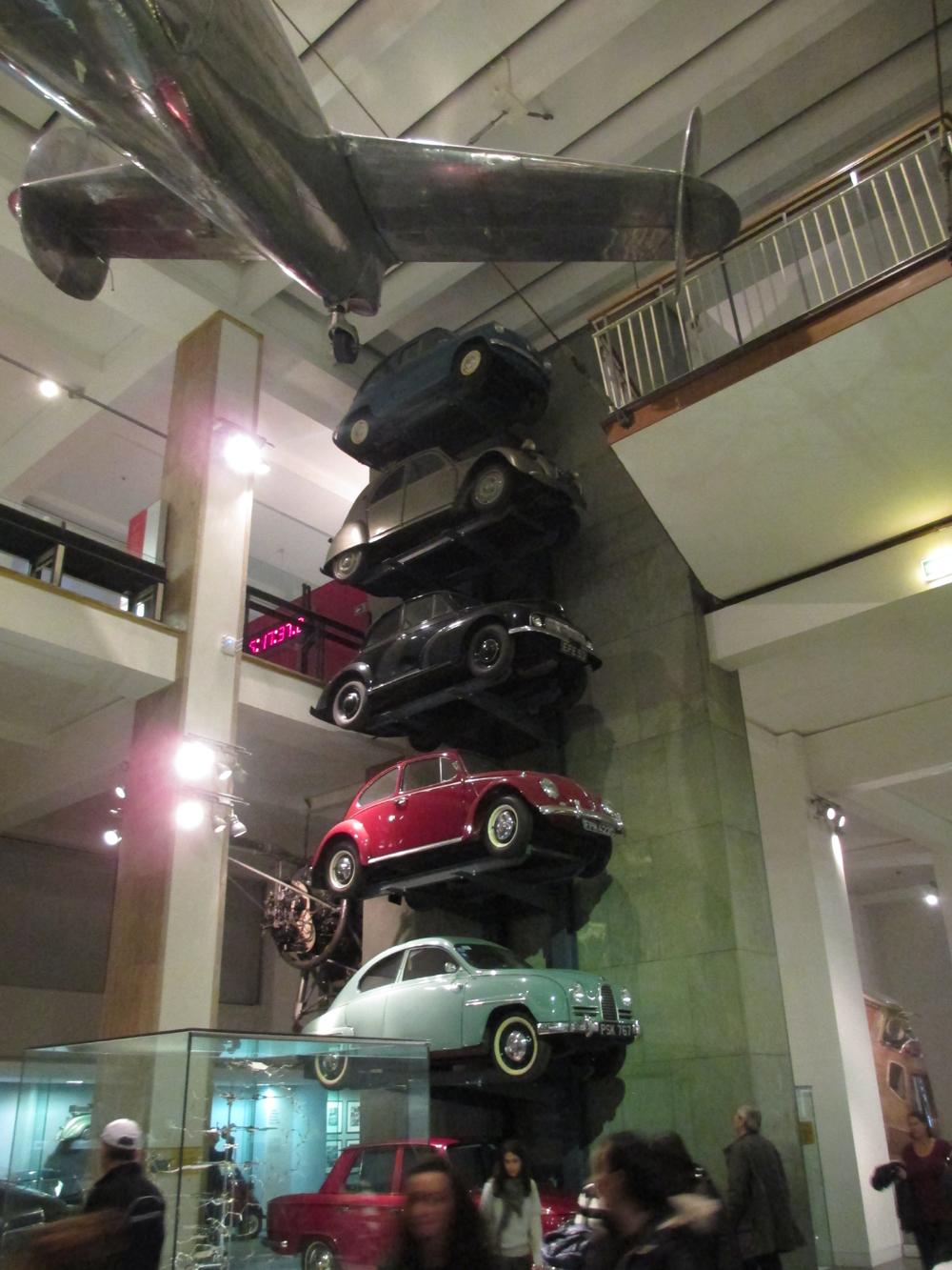 ロンドン科学博物館 003