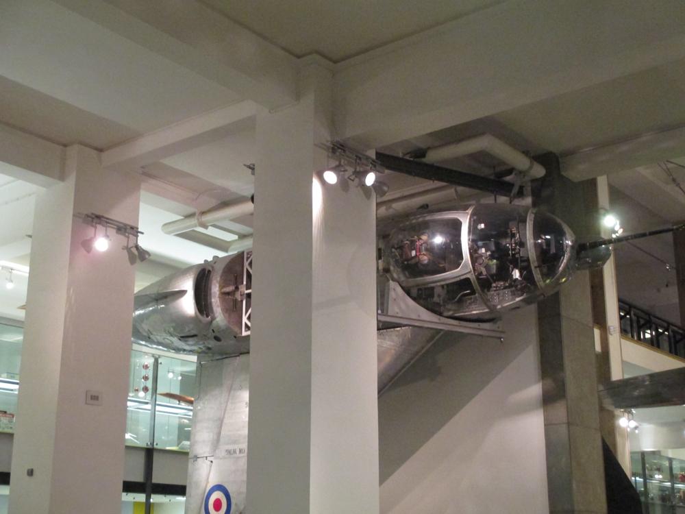 ロンドン科学博物館 007-2