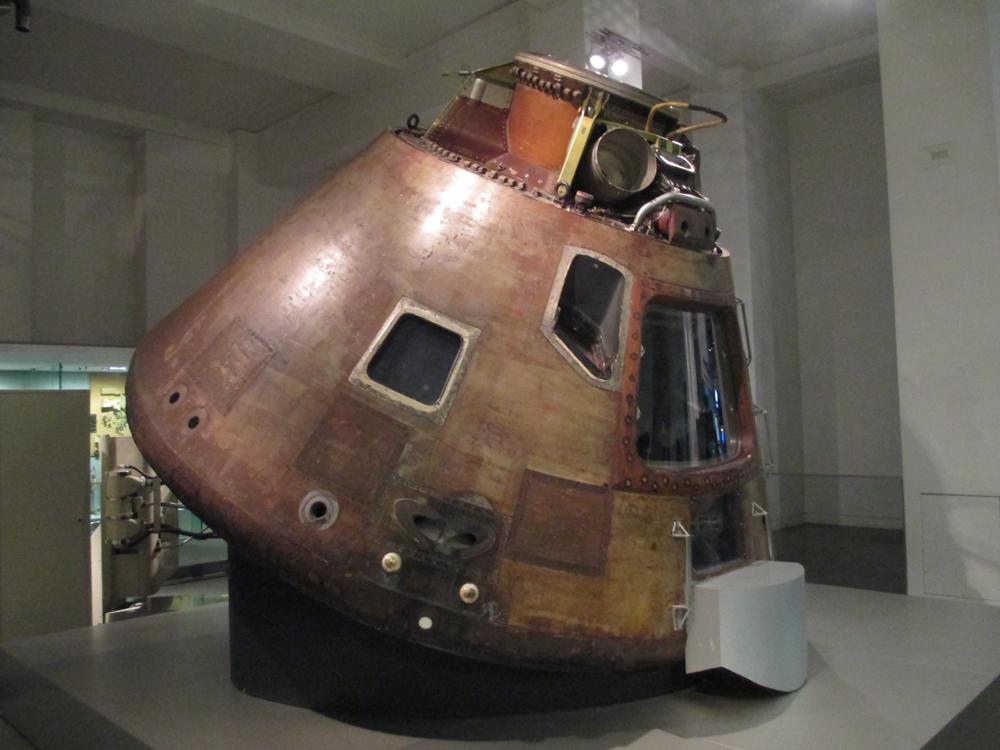 ロンドン科学博物館 005