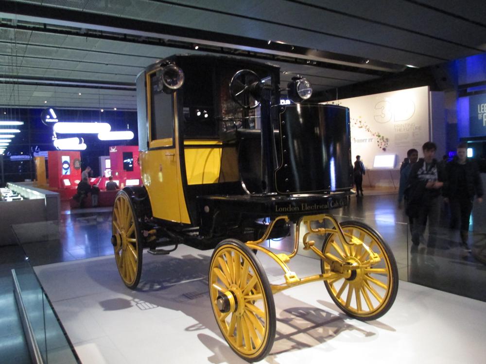 ロンドン科学博物館 010