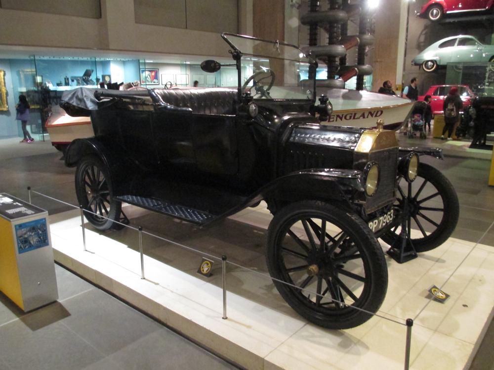 ロンドン科学博物館 024