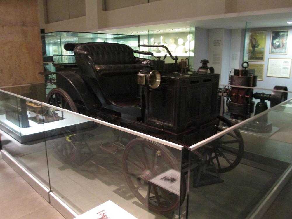 ロンドン科学博物館 027