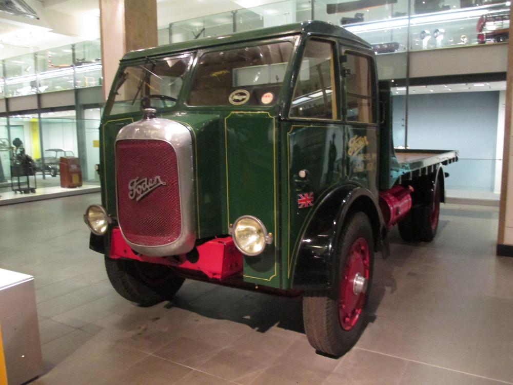 ロンドン科学博物館 025