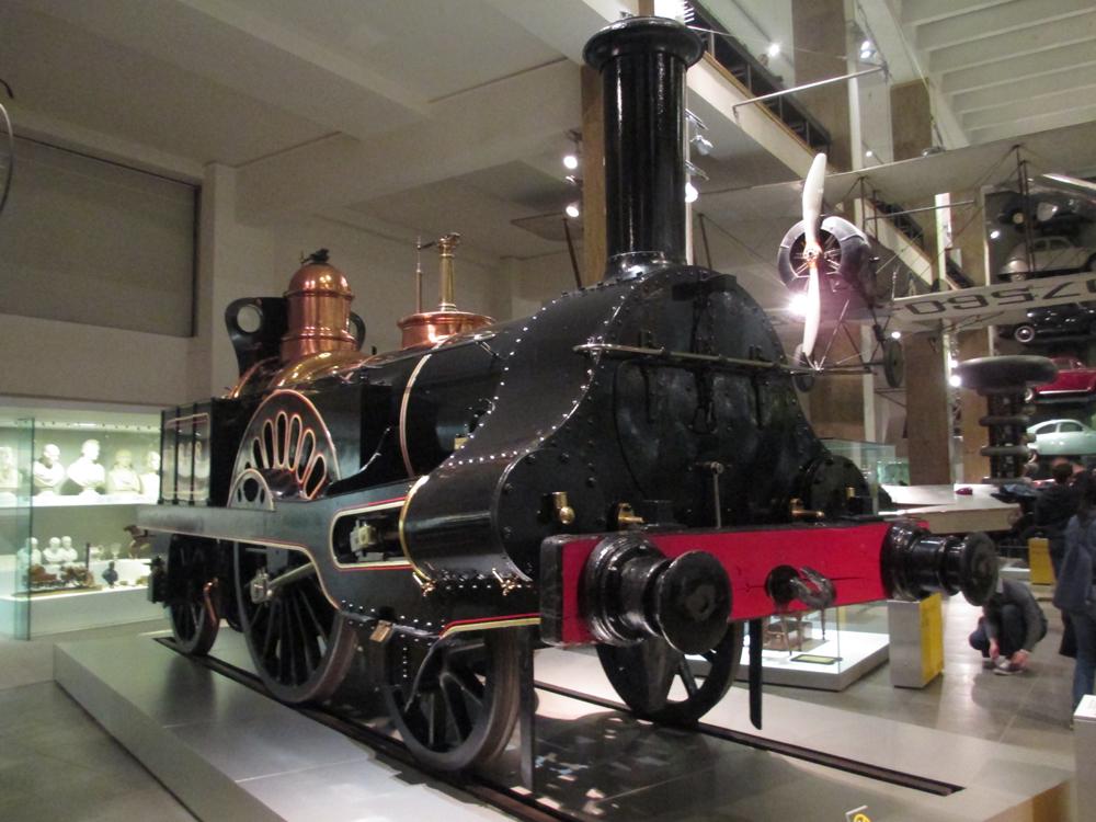 ロンドン科学博物館 029