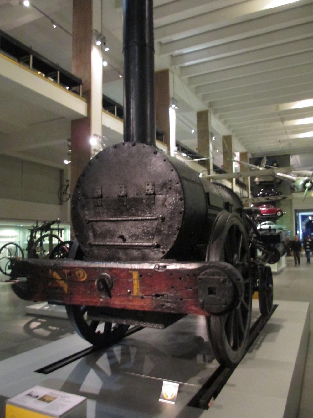 ロンドン科学博物館 037