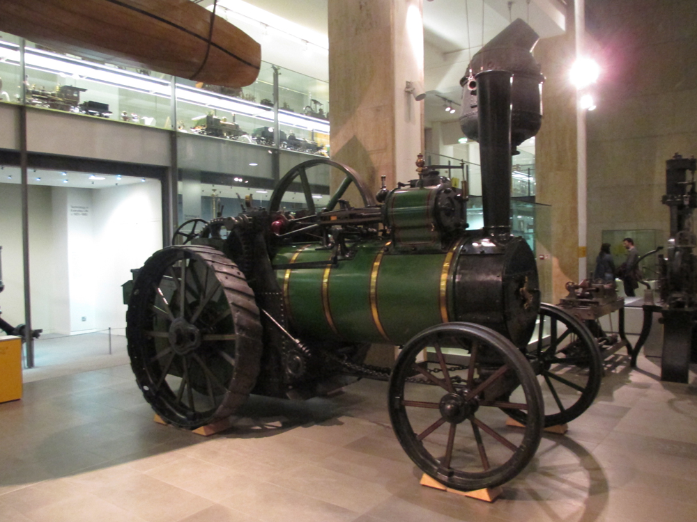 ロンドン科学博物館 035