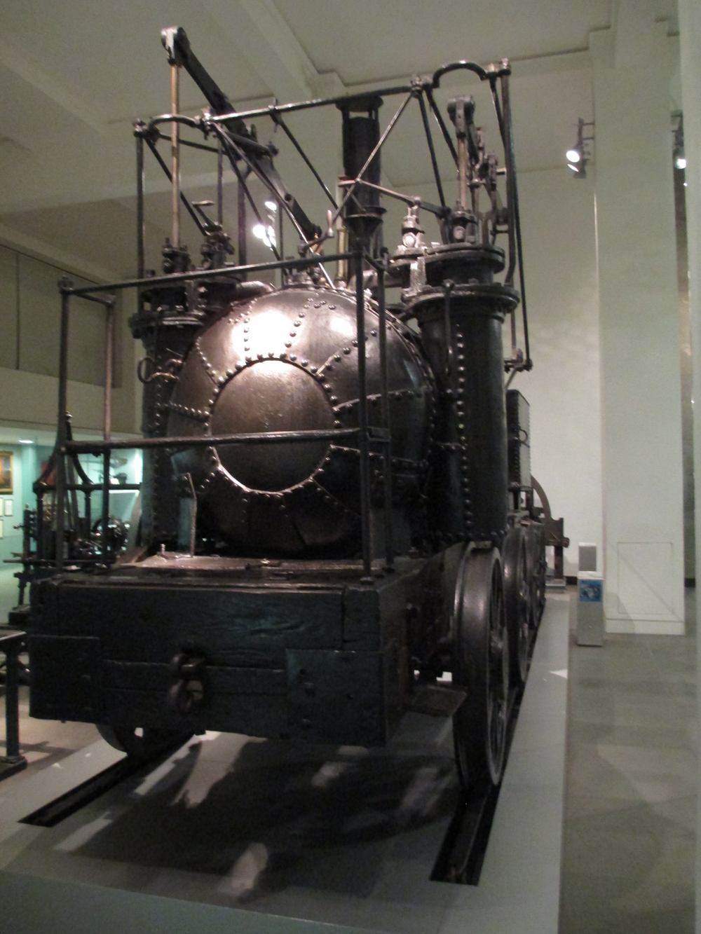 ロンドン科学博物館 039