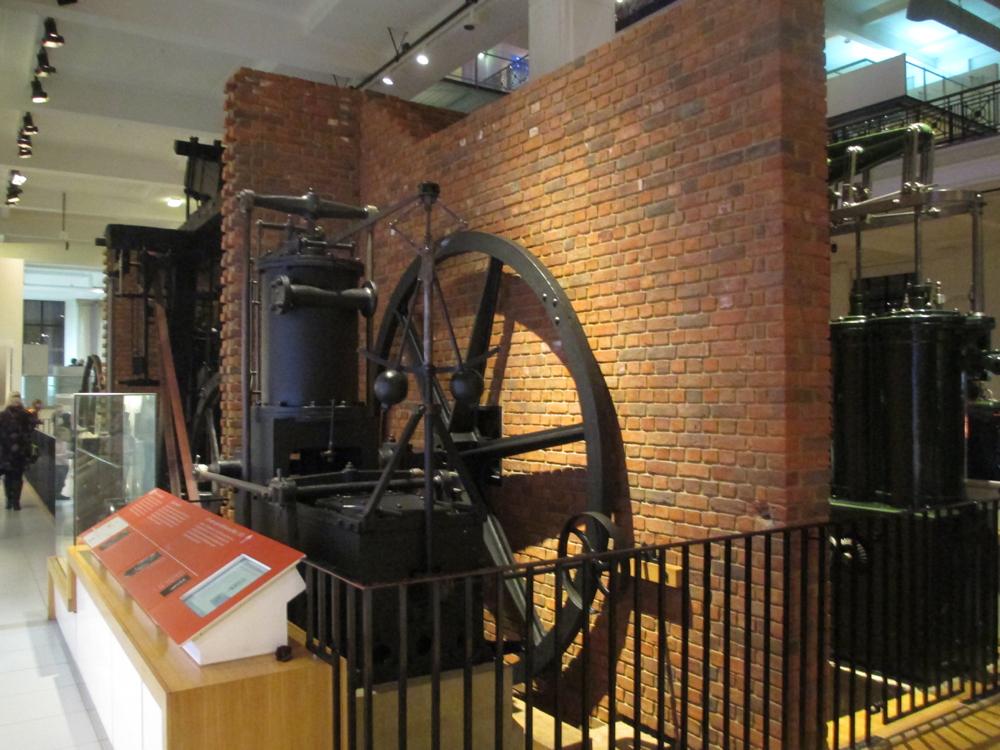 ロンドン科学博物館 042