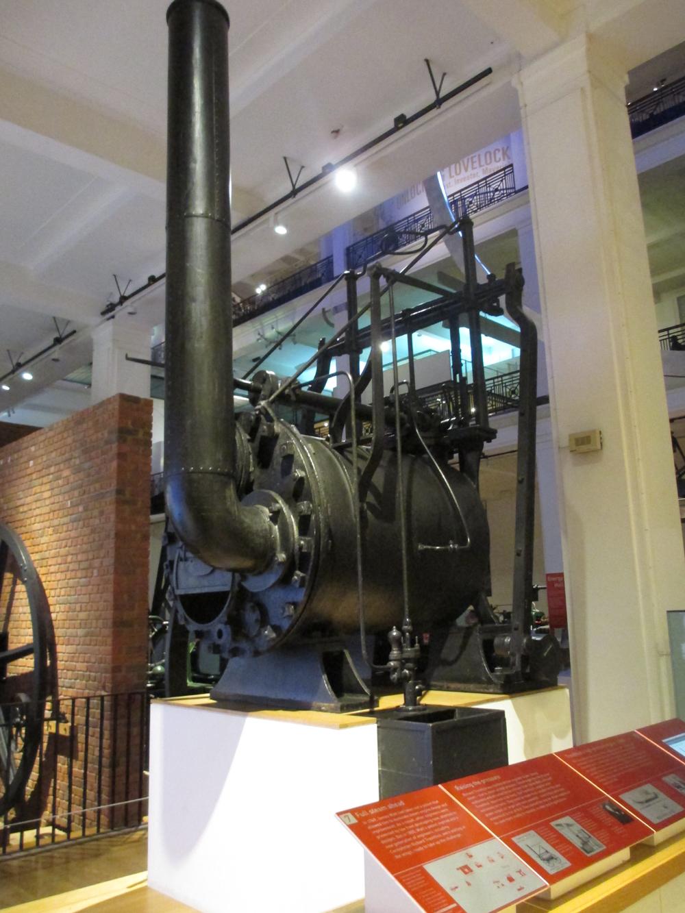 ロンドン科学博物館 043