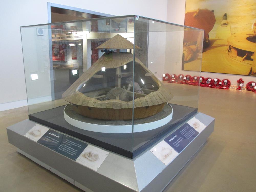 ボービントン戦車博物館 002
