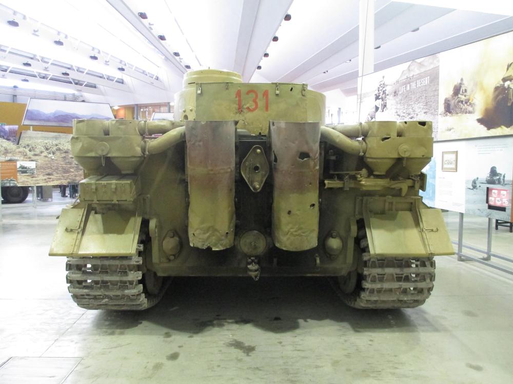 ボービントン戦車博物館 009-6