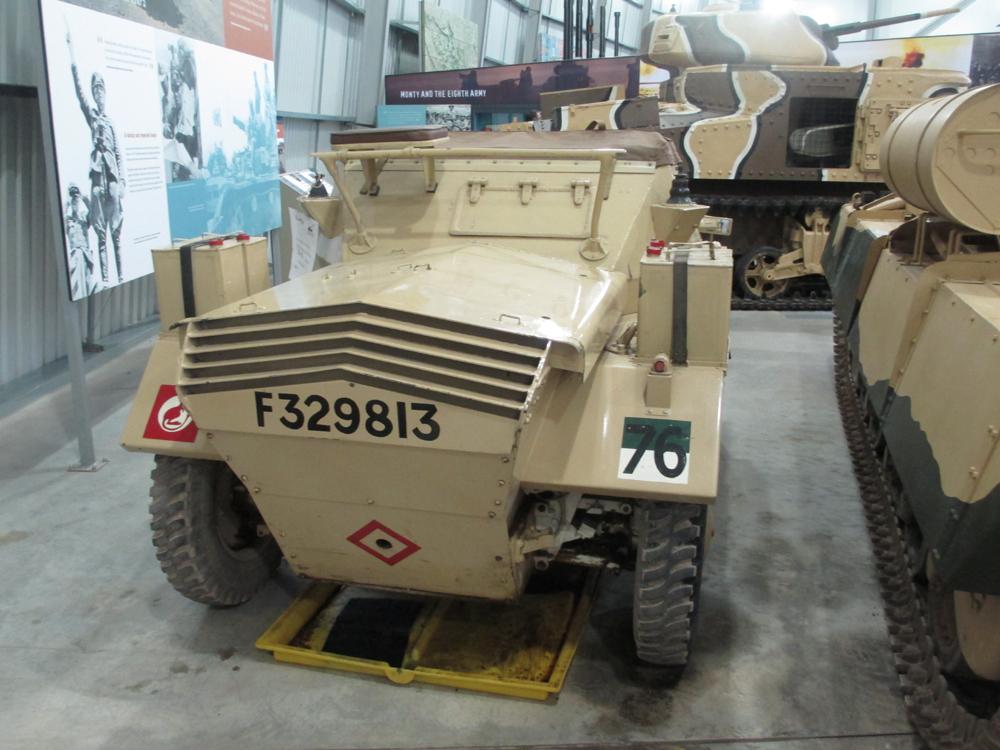 ボービントン戦車博物館 026-1