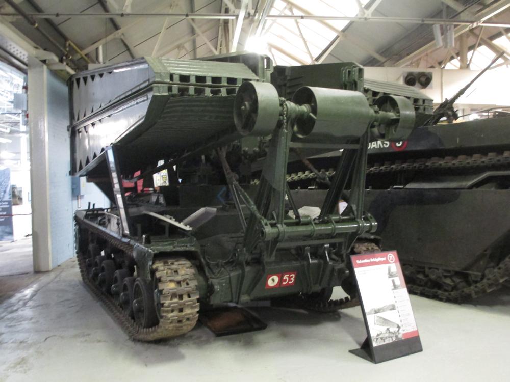 ボービントン戦車博物館 042