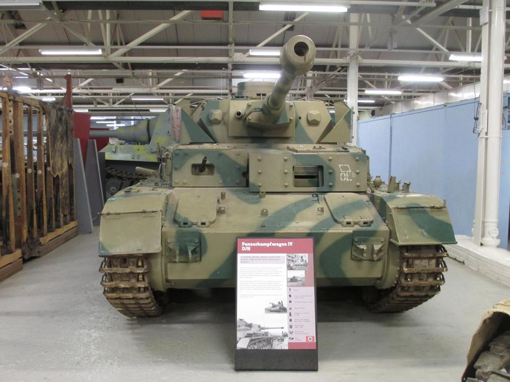 ボービントン戦車博物館 064-2