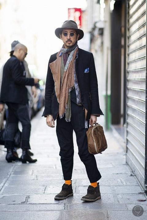 ファッションデザイナー 日本人 ゲイ