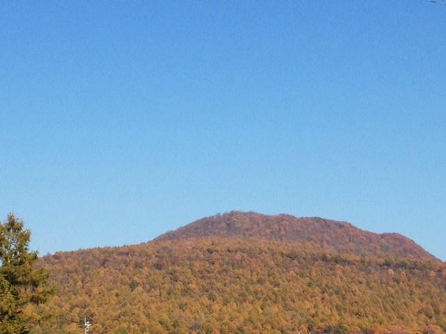 今日の離山